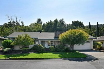 435 MEADOWGREEN DR, Santa Rosa, CA 95409 - Photo 1