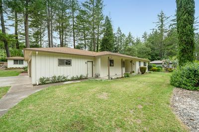 180 COLD SPRINGS RD, Angwin, CA 94508 - Photo 1