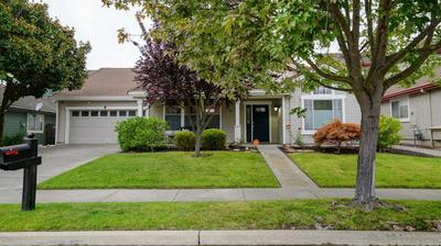 1609 STONEHENGE WAY, Petaluma, CA 94954 - Photo 1