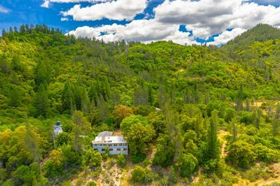 0 500 AETNA SPRINGS ROAD, Pope Valley, CA 94567 - Photo 2