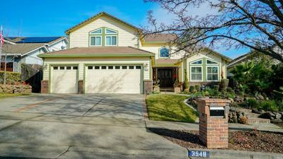 3548 CROWNRIDGE CT, Fairfield, CA 94534 - Photo 1
