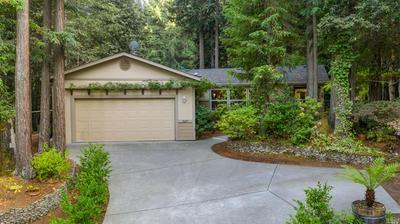 1629 PONDEROSA RD, Willits, CA 95490 - Photo 1