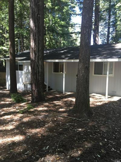 4020 RIDGE CIR, Willits, CA 95490 - Photo 2