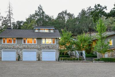 1450 DIAMOND MOUNTAIN RD, Calistoga, CA 94515 - Photo 2