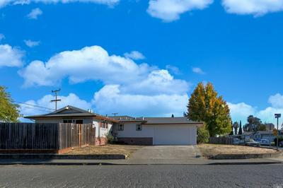 160 LEONARD ST, Vallejo, CA 94589 - Photo 1