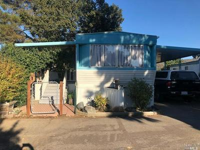 2501 OLD RIVER RD SPC 11, Ukiah, CA 95482 - Photo 1