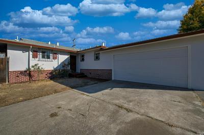 160 LEONARD ST, Vallejo, CA 94589 - Photo 2