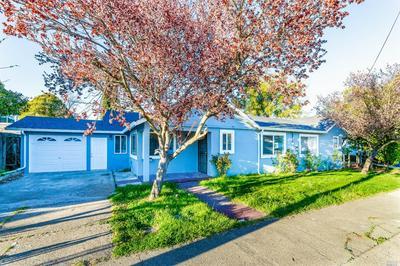 609 MARSHALL ST, UKIAH, CA 95482 - Photo 2
