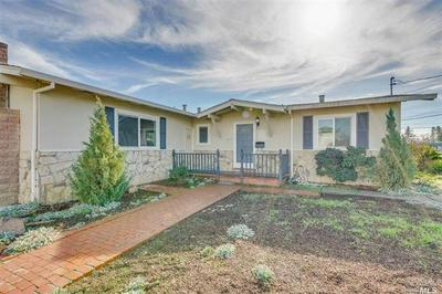 889 LAGUNA ST, Napa, CA 94558 - Photo 1