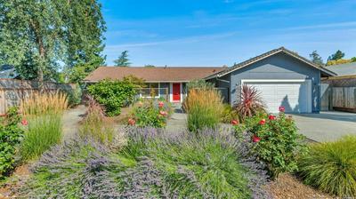293 CYPRESS AVE, Kenwood, CA 95452 - Photo 1
