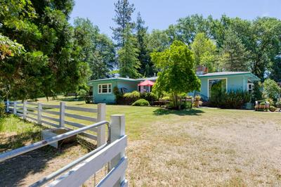 2261 VALLEY RD, Willits, CA 95490 - Photo 2