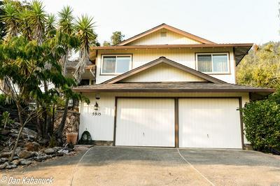 5915 LA CUESTA DR, Santa Rosa, CA 95409 - Photo 1