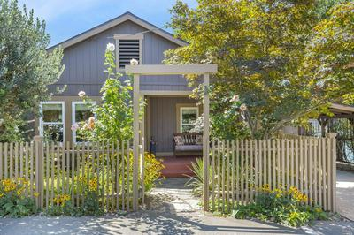 236 POWELL AVE, Healdsburg, CA 95448 - Photo 1