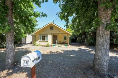 898 CLOVER VALLEY RD, Upper Lake, CA 95485 - Photo 2