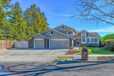 17 SKYLARK CT, Napa, CA 94558 - Photo 1