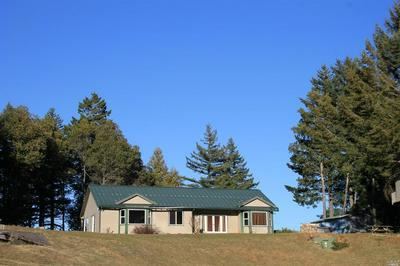 4300 CAHTO PEAK RD, LAYTONVILLE, CA 95454 - Photo 1