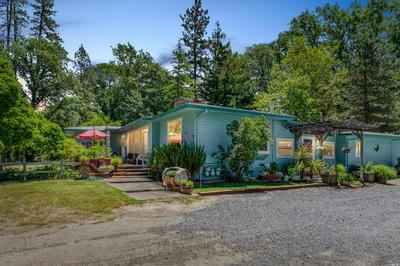 2261 VALLEY RD, Willits, CA 95490 - Photo 1