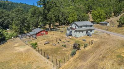 9021 HEARST WILLITS RD, Willits, CA 95490 - Photo 1