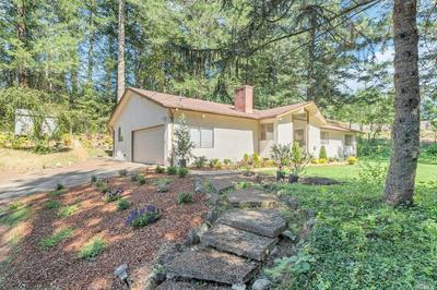 205 COLD SPRINGS RD, Angwin, CA 94508 - Photo 2