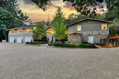 1450 DIAMOND MOUNTAIN RD, Calistoga, CA 94515 - Photo 1