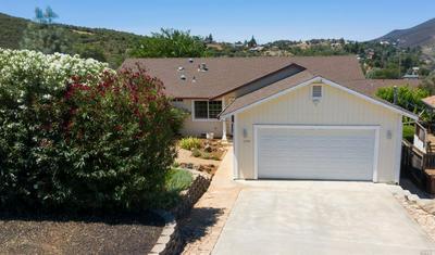 10192 DEL MONTE WAY, Kelseyville, CA 95451 - Photo 1