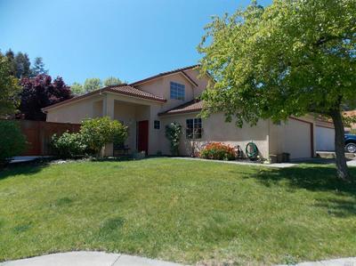 513 VENEZIA WAY, Cloverdale, CA 95425 - Photo 1