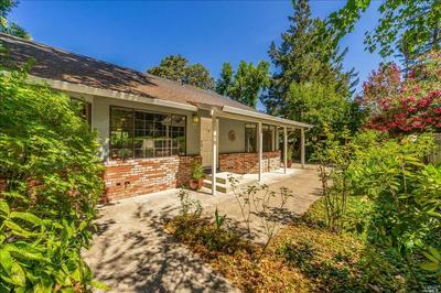 75 WARM SPRINGS RD, Kenwood, CA 95452 - Photo 2
