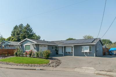 54 JESS AVE, Petaluma, CA 94952 - Photo 1