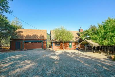 2661 HARNESS DR, POPE VALLEY, CA 94567 - Photo 1