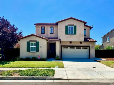 1397 STEWART DR, Fairfield, CA 94533 - Photo 1