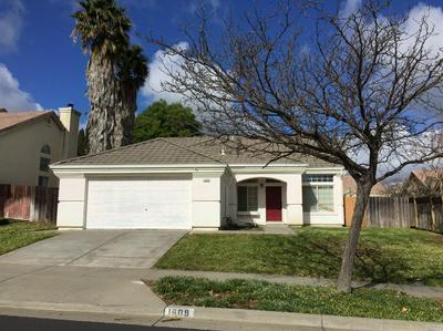 1609 NORTHWOOD DR, Fairfield, CA 94534 - Photo 1