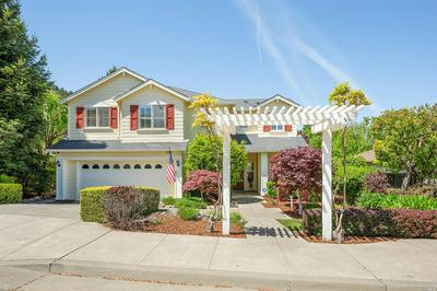 314 ELBRIDGE AVE, Cloverdale, CA 95425 - Photo 1