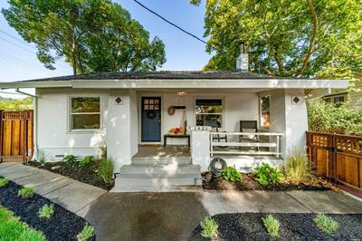 1401 LAKE ST, Calistoga, CA 94515 - Photo 1