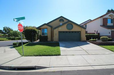 900 BLUEWATER DR, Vacaville, CA 95688 - Photo 1