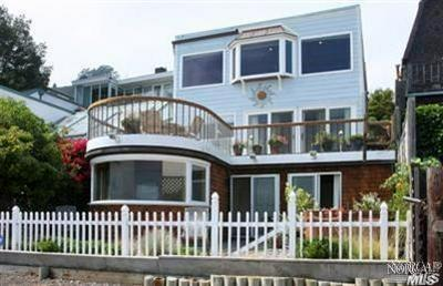 105 BRIDGEWAY, Sausalito, CA 94965 - Photo 1