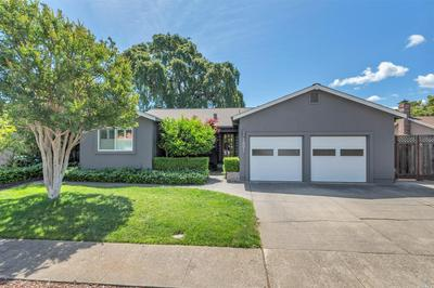1891 LARKSPUR ST, Yountville, CA 94599 - Photo 1