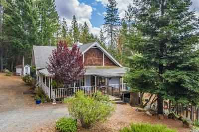 2550 WOODMAN PEAK RD, Laytonville, CA 95454 - Photo 2