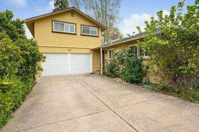 220 ROOSEVELT ST, NAPA, CA 94558 - Photo 2