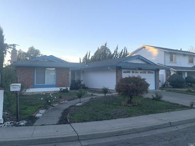 2983 BLACKWELL CT, Fairfield, CA 94533 - Photo 2