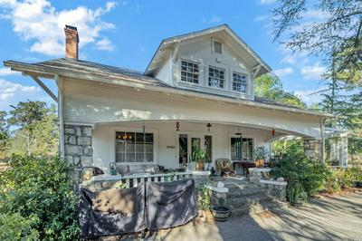 19450 OLD WINERY RD, Sonoma, CA 95476 - Photo 1