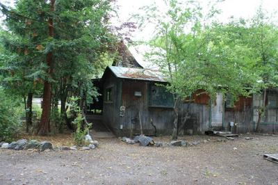 23651 CHARLIE HURT HWY, Covelo, CA 95428 - Photo 2