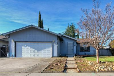 871 KINGMAN DR, Vacaville, CA 95687 - Photo 1