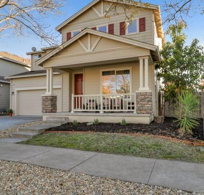 8463 OLD OAK RD, Windsor, CA 95492 - Photo 2