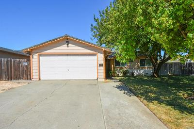 2055 SWAN WAY, Fairfield, CA 94533 - Photo 1