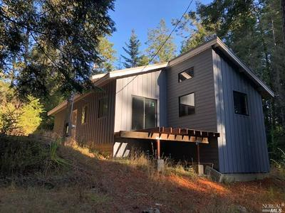 46851 COLLINS LANDING RD, Anchor Bay, CA 95445 - Photo 1
