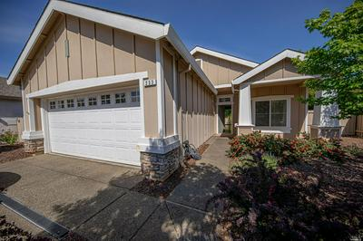233 RED MOUNTAIN DR, Cloverdale, CA 95425 - Photo 2