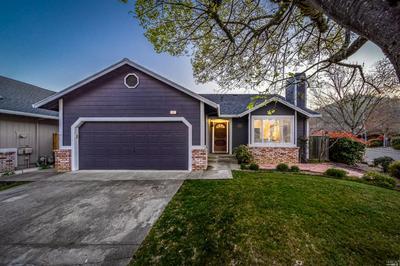 117 WILLIAM CIR, Cloverdale, CA 95425 - Photo 1