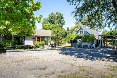 12451 POWERHOUSE RD, Potter Valley, CA 95469 - Photo 1