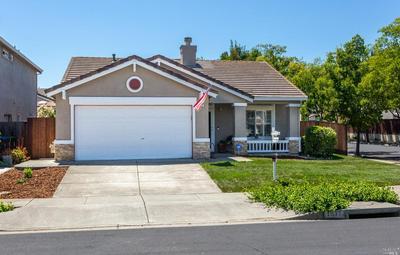1817 BROOK FALLS CT, Fairfield, CA 94534 - Photo 1