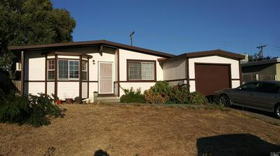 1112 MCKINLEY ST, Fairfield, CA 94533 - Photo 2